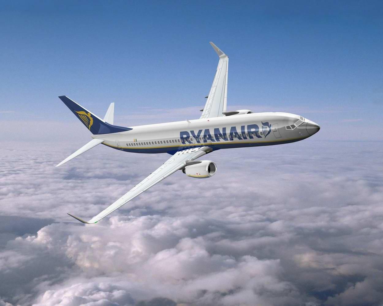 Laudamotion și Ryanair