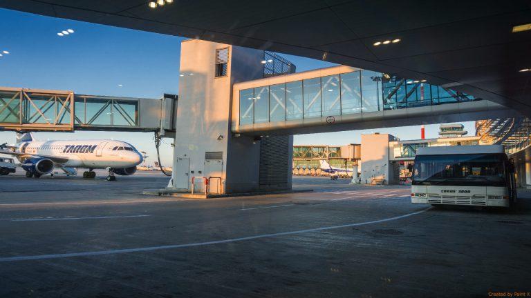 Răspunsul Aeroportului Henri Coandă cu privire la starea infrastructurii
