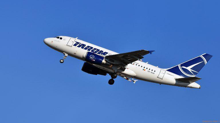 Bilete de avion București - Timișoara la prețuri avantajoase cu Tarom
