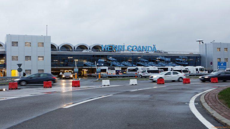 Incident grav pe Aeroportul Otopeni din cauza degradării pistelor