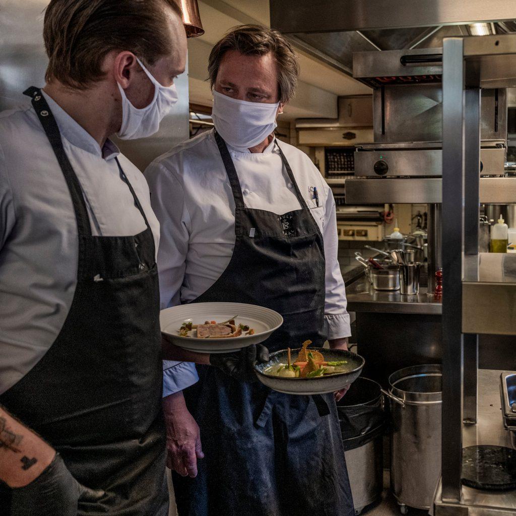 Restaurante 1 septembrie 2020, reguli de protectie