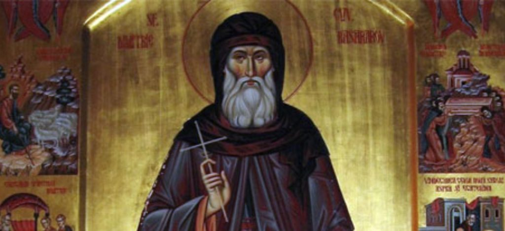 Sfantul Dimitrie Basarabov, praznit pe 28 octombrie